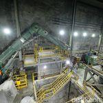 Bangun Smelter, Freeport Cari Pinjaman Rp 38 T
