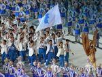 Jokowi Apresiasi Kontingen Gabungan Korsel-Korut di Asian Games
