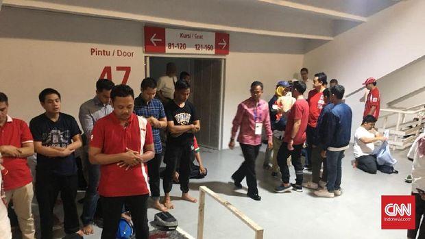 LIVE: Upacara Pembukaan Asian Games 2018