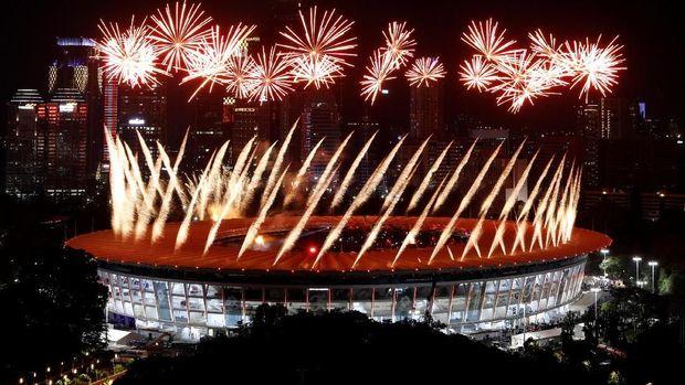 Atlet Asian Games: Sewa Hotel Sendiri sampai Kalap Belanja