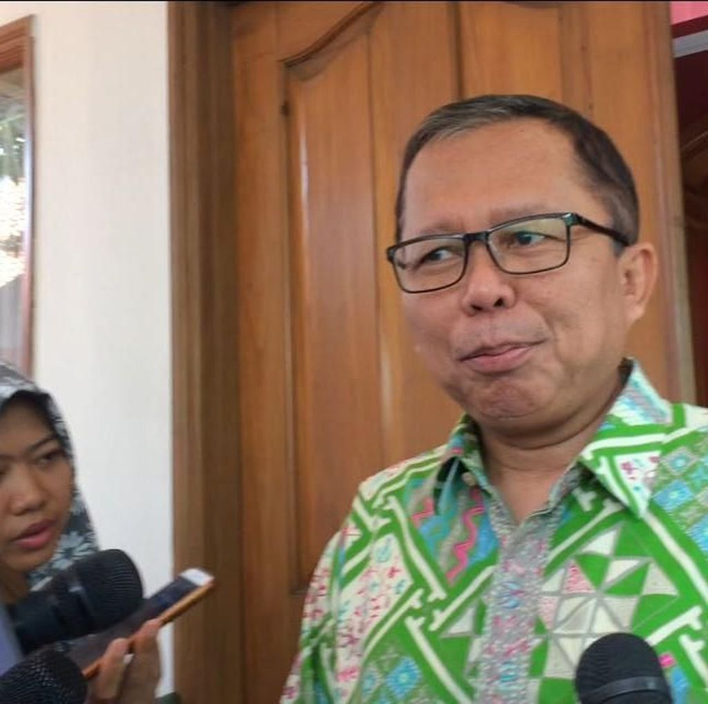 KPU Tetapkan Jokowi-Maruf Pemenang Pilpres, TKN: Pilihan Terbaik Indonesia