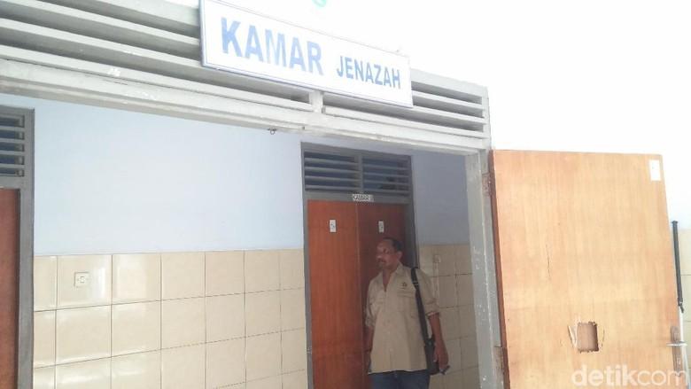 Seorang Siswi SMA di Rembang Melahirkan di Kamar Mandi Sekolah