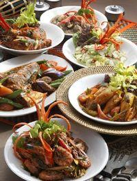 5 Resto di Senayan Ini, Cocok Buat Makan Sambil Tunggu Pembukaan Asian Games