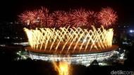 Melihat Lagi Pesta Olahraga Terbesar Asia di Jakarta-Palembang