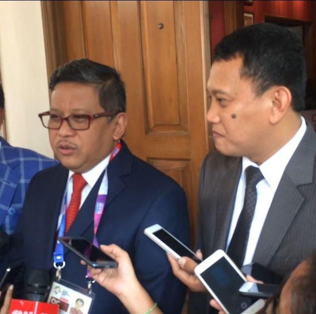 Sekjen PKB Masuk Jadi Jubir Jokowi-Maruf