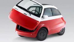 Mobil Mungil Isetta Bakal Lahir Lagi, tapi Jadi Mobil Listrik