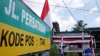 Dua muka yang dimaksud adalah karena letaknya yang berada tepat di garis perbatasan Indonesia-Malaysia. Pulau Sebatik kini menjadi salah satu provinsi termuda, di Indonesia, yakni Kalimantan Utara, yang merupakan pemekaran dari Kalimantan Timur.