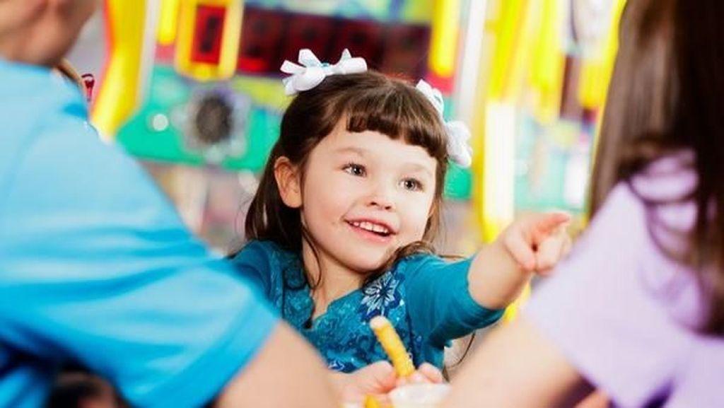 Demi Kenyamanan, Resto Ini Larang Pengunjung Bawa Anak Di Atas Jam 5 Sore