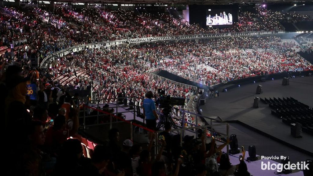 Delapan Olimpian Jadi Pembawa Bendera OCA di Pembukaan Asian Games