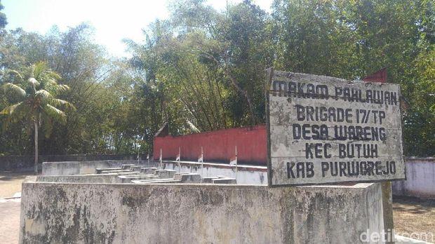 Menengok Kembali Jejak Perjuangan Tentara Pelajar di Purworejo