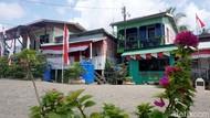 Viral Rumah Unik Tiktok, Dapur di Malaysia-Kamar di Indonesia