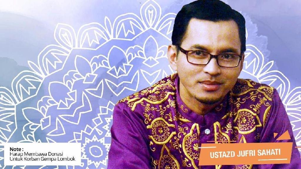 Bulan Pesona Lombok Sumbawa Diisi Zikir Bersama