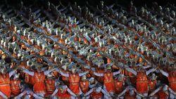 SMAN 6 Cairkan Honor Penari Asian Games Hari Ini, Berapa Nominalnya?