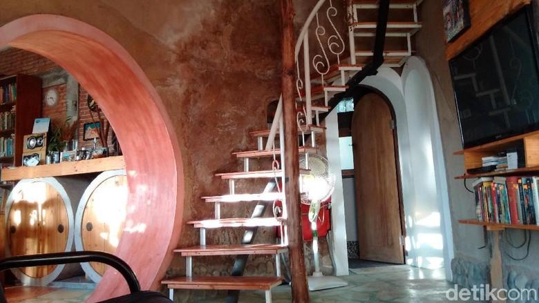740 Koleksi Gambar Rumah Cantik Setengah Beton HD Terbaru