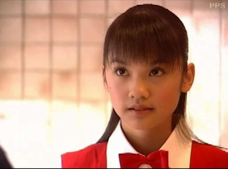 Usia 34 Tahun, Teman Cupu Shan Cai Ini Sekarang Cantiknya Kebangetan