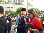 Pembukaan Asian Games: Menteri, Pimpinan KPK, dan Elite Parpol ke GBK