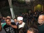 Polisi Israel Tutup Seluruh Gerbang Masjid Al-Aqsa