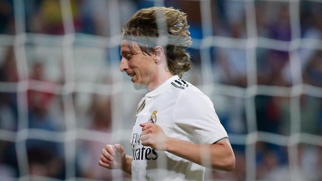 Selanjutnya Ballon dOr, Modric?