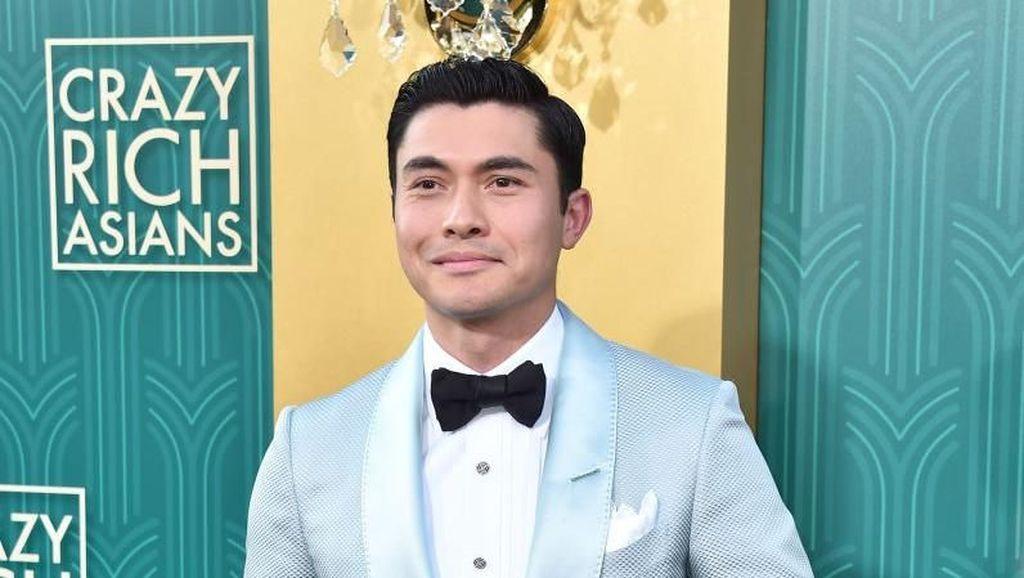 Perdana Akting, Aktor Tampan Malaysia Ini Mendadak Terkenal di Hollywood