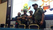 Kapolri Pastikan Kesiapan Keamanan Pembukaan Asian Games