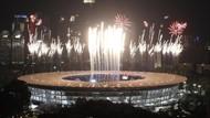 Promosi dan Sosialisasi Piala Dunia U-20 2021 Jangan Telat Panas