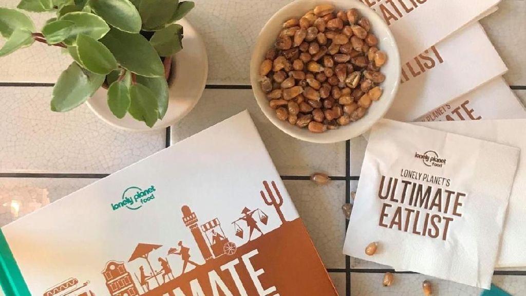 Ini Dia 500 Makanan yang Wajib Dicicipi di Dunia Versi Lonely Planet