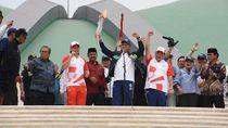 Ketua DPR Harap Asian Games Jadi Mercusuar Perdamaian Dunia