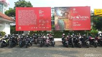 Memaknai Asian Games 2018 Lewat Koleksi Istana Kepresidenan