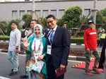 Tonton Pembukaan Asian Games 2018, Sandiaga: Jokowi Keren Banget