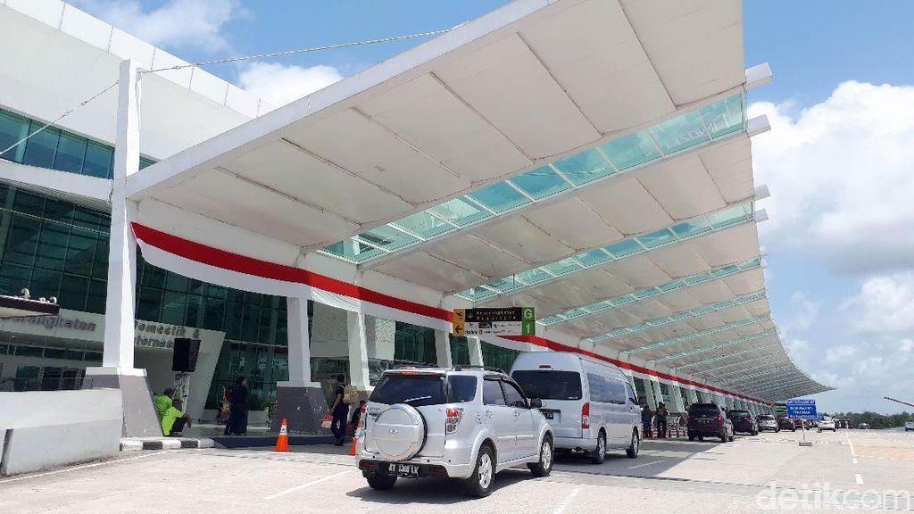 Ini Dia Bandara Terbaik Kedua di Dunia Milik RI