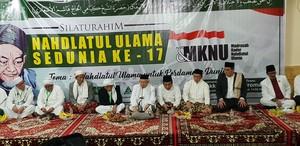 Maruf: NU Minta Saya Ambil Tawaran Jokowi, daripada Diambil yang Lain
