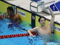 Klasemen Sementara Asian Games: China Pertama, Indonesia Keenam