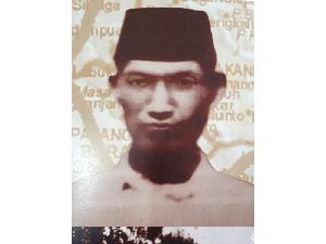 Mahmud Marzuki Sang Pengibar Merah Putih di Kampar