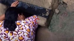 Bayi Baru Lahir di India Ditemukan Terjepit di Saluran Pembuangan
