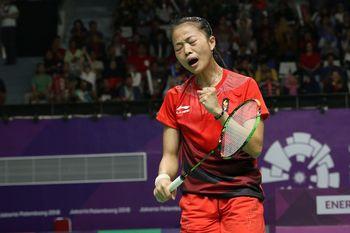 Kalahkan Hong Kong, Tim Putri Indonesia Melaju ke Perempatfinal
