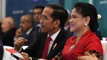 Jokowi Tak Rela Prestasi Atlet Dicemooh karena Faktor Tuan Rumah