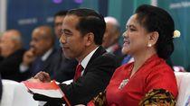 Resmi! Meraih Bintang Diadaptasi Jadi Lagu Kampanye Jokowi
