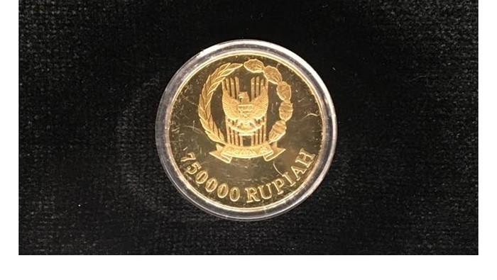 Bank Indonesia tak hanya menerbitkan uang kertas namun juga uang logam dengan berbagai pecahan. Seperti apa bentuknya?