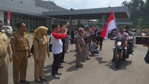 Komunitas Moge Malaysia Kepincut Wonderful Indonesia Festival