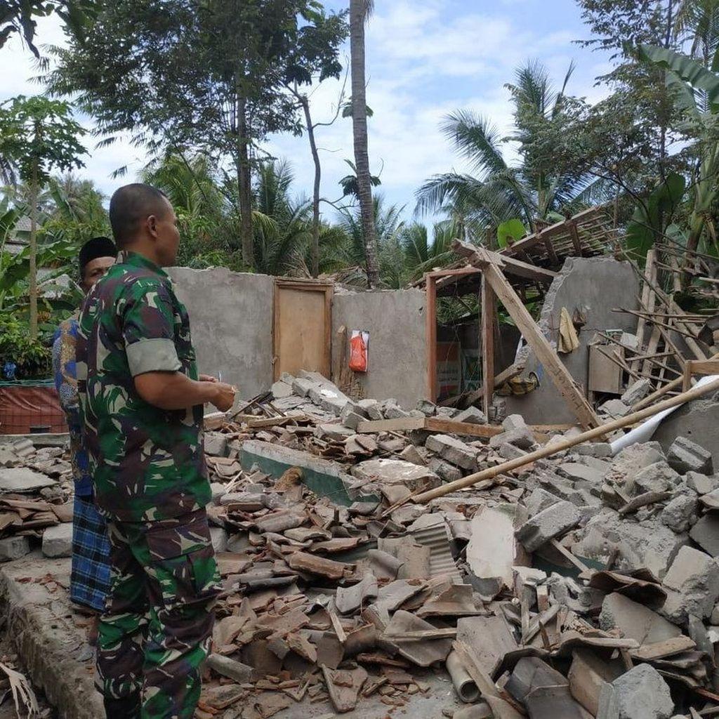 Gempa Susulan Lombok, Kominfo Kirim Telepon Satelit Tambahan