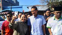 Di Makassar, Sandi Perkenalkan Program Oke Oce