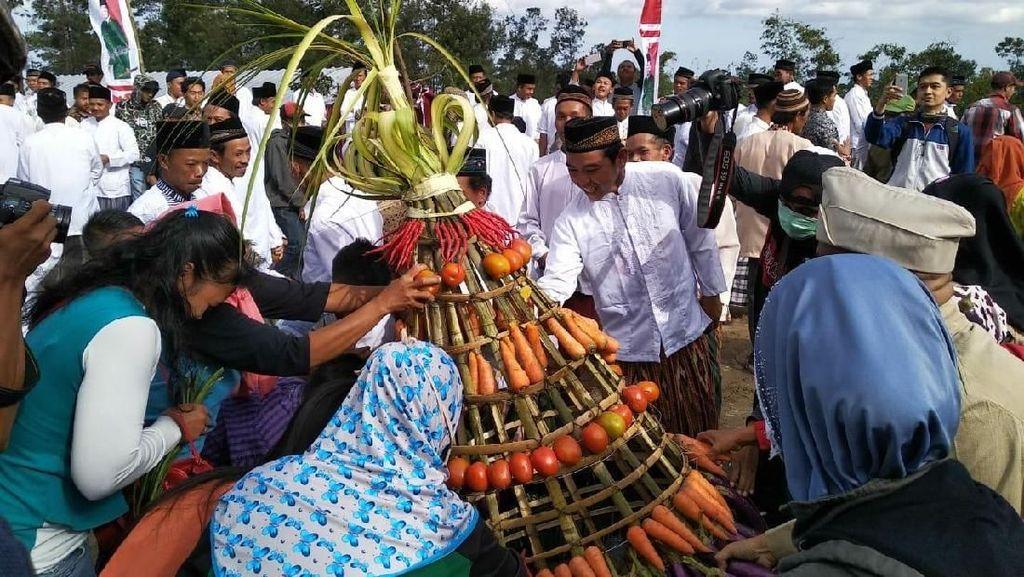 Kemendes PDTT Maksimalkan Potensi Desa Berbasis Budaya Lokal