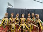 Banyuwangi Bangga Tari Gandrung Tampil di Pembukaan Asian Games