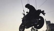 Ramai Stuntman Jokowi, Indro: Film Pocong Aja Pakai Stuntman