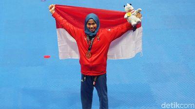 Indonesia Sudah Lampaui Raihan Emas di Asian Games Incheon