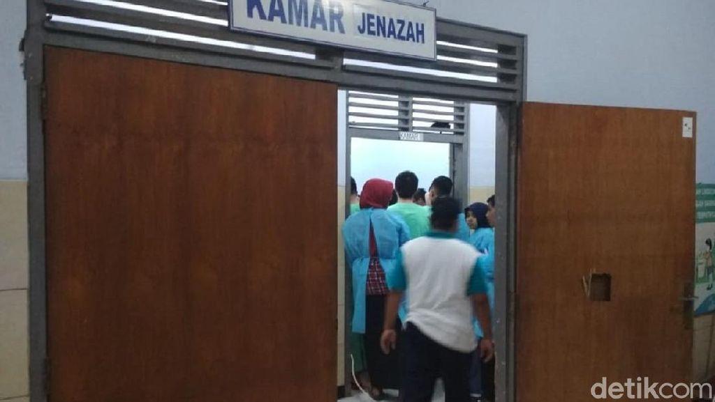Begini Kronologi Siswi SMA di Rembang Melahirkan di Toilet