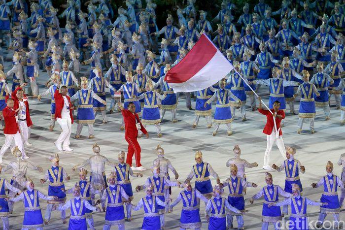 Acara pembukaan Asian Games 2018 mendapat sambutan positif dari mayoritas masyarakat. Keindahan dan kemegahan pembukaan Asian Games 2018 tak mudah dilupakan.