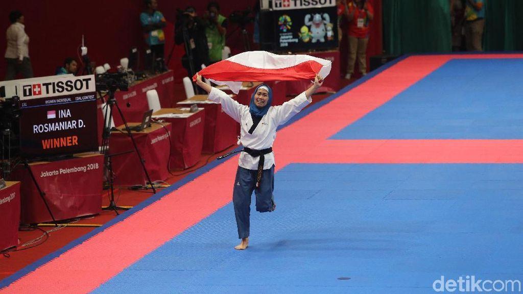Pentingnya Asuransi Bagi Atlet Indonesia di Asian Games 2018