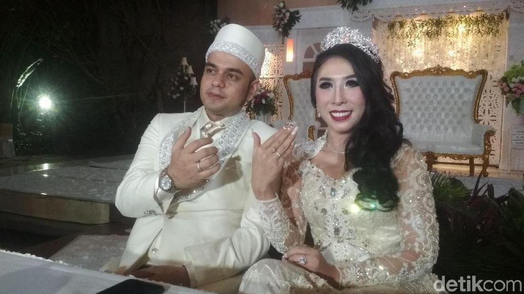 Kado Pahit untuk Istri Lihat Rio Reifan Ditahan Polisi Saat Ultah Pernikahan