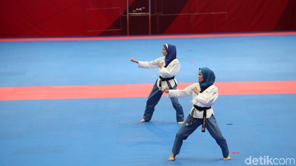 Taekwondo ke Kejuaraan Dunia Dulu, Fokus Olimpiade Kemudian